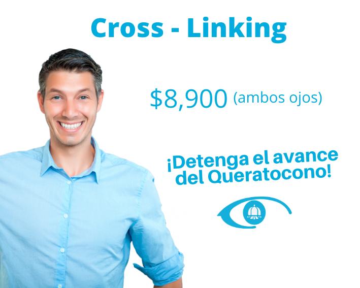 crosslinking en oftalmologia laser monterrey